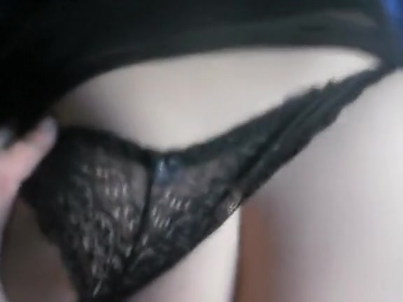 Anal sex for my big booty wife
