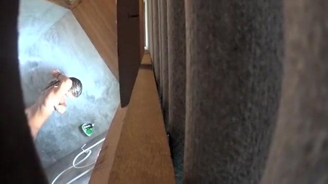 натуралы в бане скрытая камера - 4