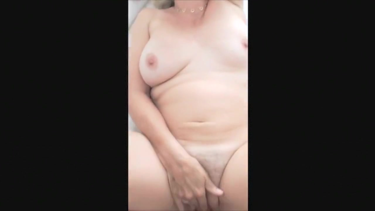 60 Year Old Granny Loves Cock - Homemade
