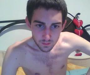 Bedroom fuck webcam4