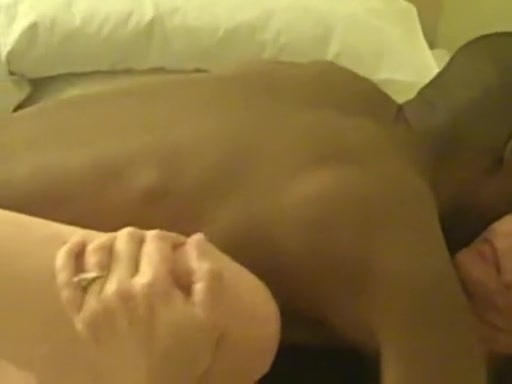 Wife Introduced To 1St Interracial Clip