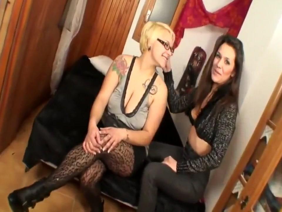 Casting Porno A Una Gorda Espanola/Porn Casting To A Fat Spanish Girl