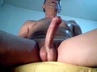 Masturbation extraordinary orgas..!!!