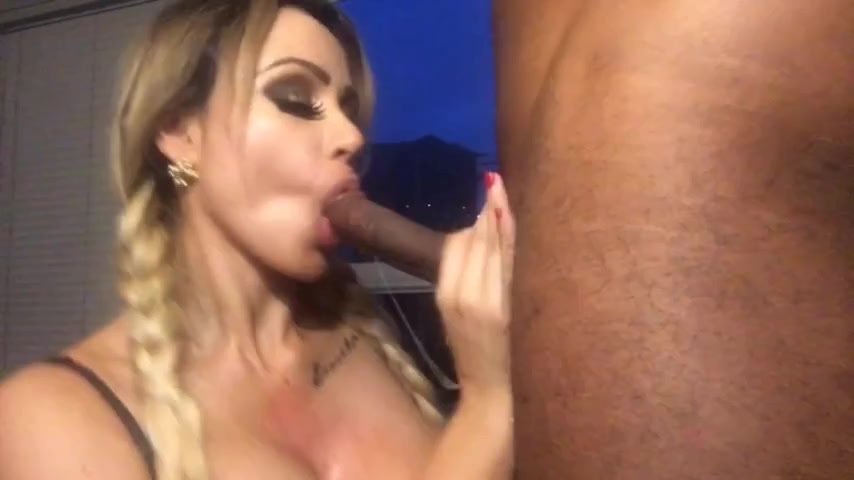 Voted Hottest Blowjob -