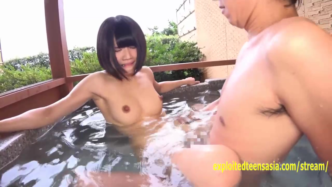 Aoi Shirasaki Stunning Jav Idol Fucks On The Patio Floor Lovely Tits And Ass Cum In Mouth