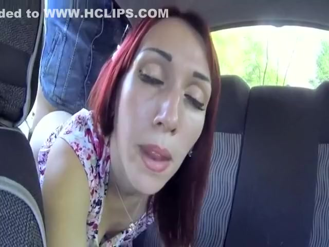 Dogging In The Car