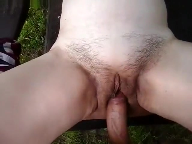 Big Mature Pussy Fucked By A Big Cock