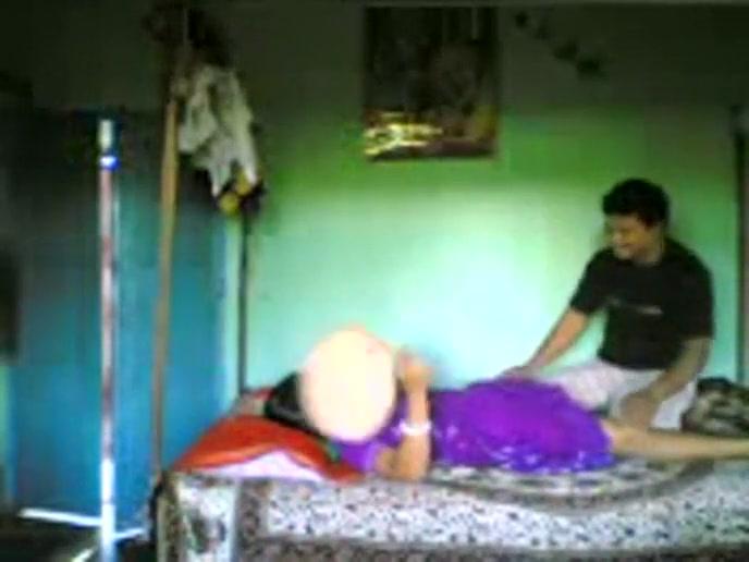 Bengali Bhabh Quick Sex