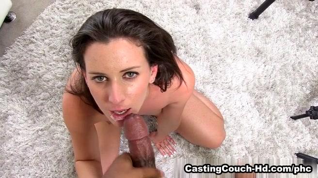 CastingCouch-Hd Movie: Cora