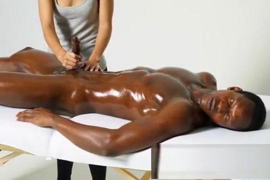 негритянки досуг массаж трусики, очень