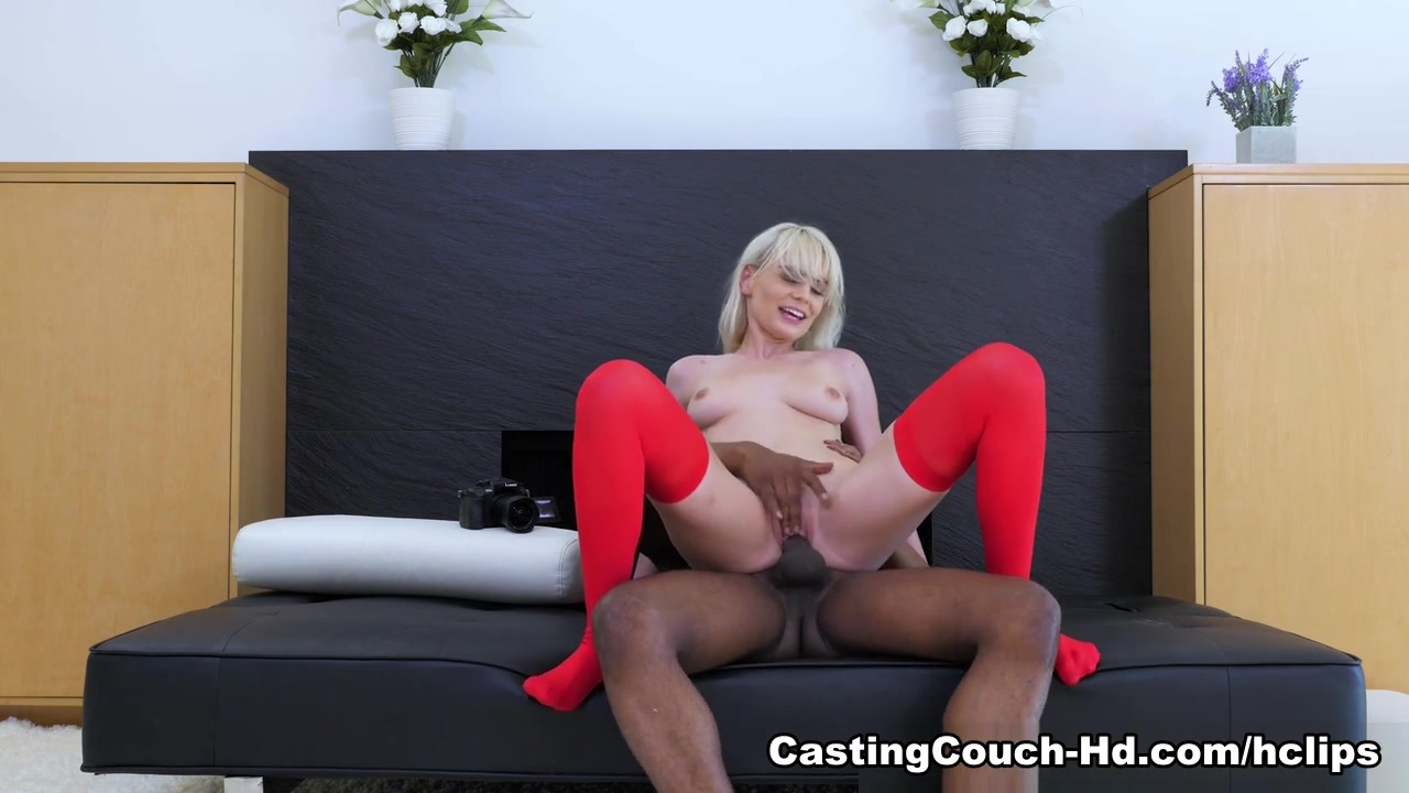 Siren Video - CastingCouch-HD