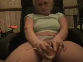 Orgasm given by vibrator