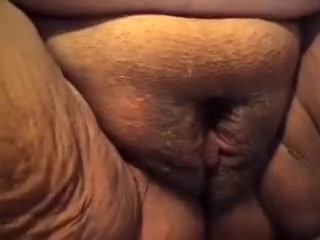 Oldest pussy in the world
