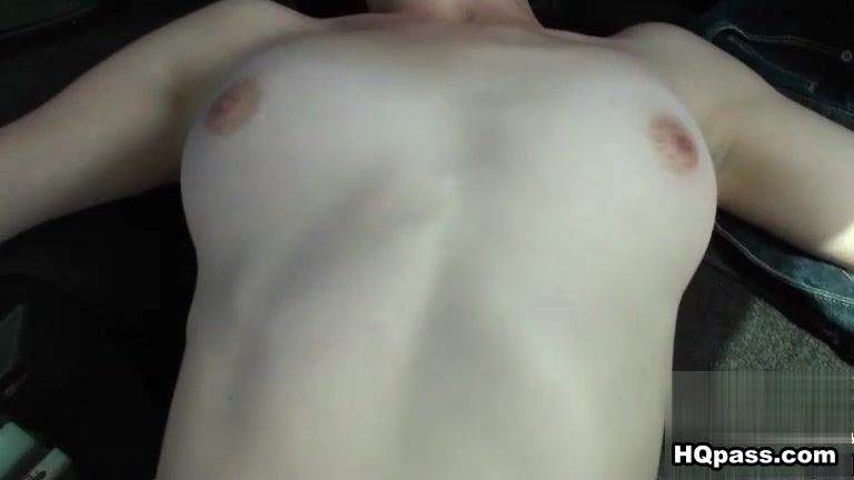 GFRevenge Episode: Van Undress