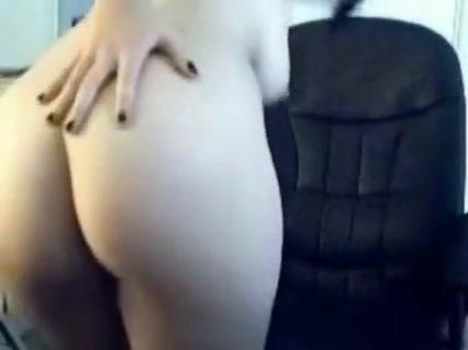 Emo in corset private webcam strip