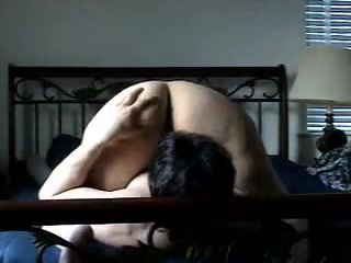 Private sex tape with my wife in 69