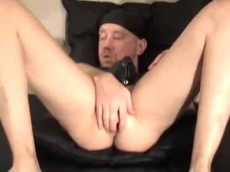 A Rex Harley Booty Play Movie Scene - Part two
