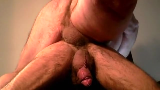 loads of cum in my ass