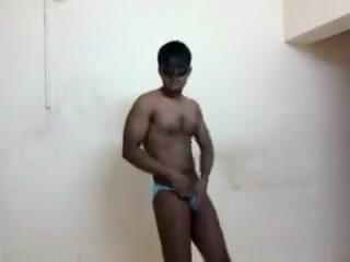 Indian Hunk