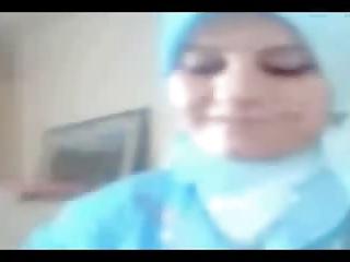 hijab web camera