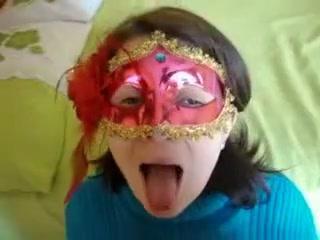 Kasal Hawt - Chupando ate encher a boca de porra
