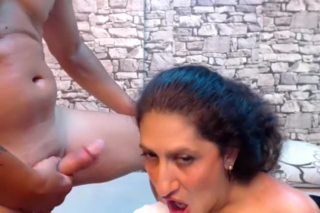 Male And Female Enjoying Blowjob, 69'er And Cum