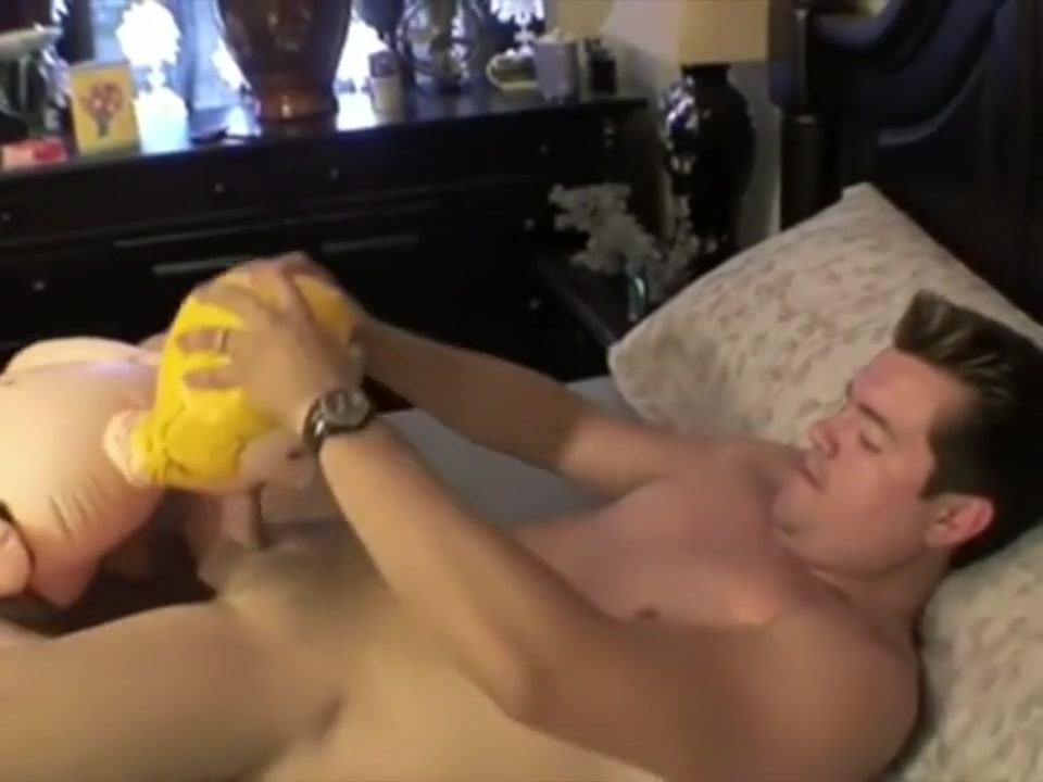 The Absolute Best of Amateur Bi MMF Shannon Part IV