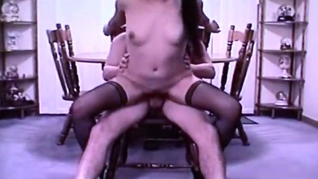 Oriental mail order sex whore ordered to fuck pulsating nine inch boner