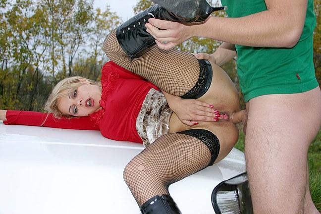 За пикап на секс деньги улице