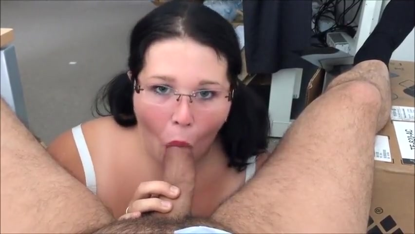 Crazy Homemade video with blowjob scenes