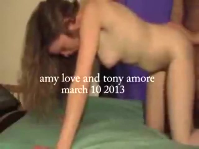 amy love and tony amore round 2