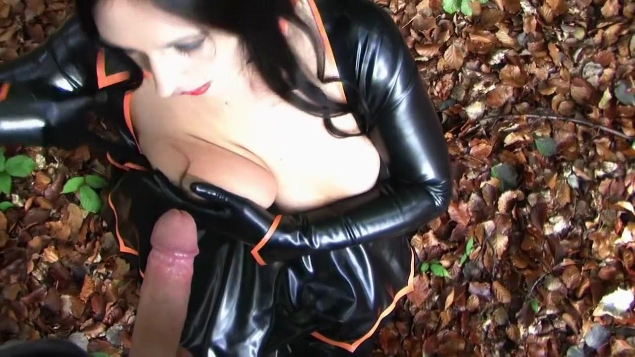 Gloves Porn Pics